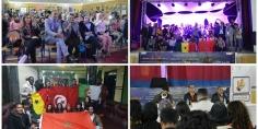 نجاح الدورة الأولى للملتقى الدولي روافد ببني ملال