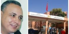 عاجل… أنباء عن إعفاء مدير المستشفى الجهوي ببني ملال