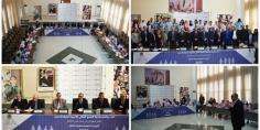 الأكاديمية الجهوية للتربية والتكوين لجهة بني ملال تحتضن الدورة الجهوية الثانية لبرلمان الطفل