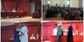 مؤسسة الحي الجامعي بني ملال تنظم أمسية قرآنية تضمنت مسابقة في تجويد القرآن الكريم لفائدة الطلبة القاطنين والحضور يفوق 400 طالب