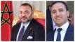 تهنئة بمناسبة عيد الفطر السعيد… ابراهيم مجاهد رئيس جهة بني ملال خنيفرة يهنئ  جلالة الملك محمد السادس