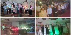 تنظيم الحفل الختامي للأندية التربوية لدار الشباب علال بن عبد الله بسوق السبت