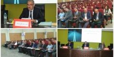 عامل أزيلال يعقد اجتماعا مهما حول رخص الـبنـاء و التسجيل الإلكتروني و الشباك الوحيد ويعاتب 18 جماعة عن الغياب !