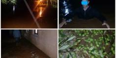 اعتداء على عون سلطة ببني ملال بسبب الفيضانات واستنفار جميع الأجهزة الأمنية وغرق دواوير بأقاليم أزيلال وبني ملال بالمياه الطوفانية! -صور +فيديو-