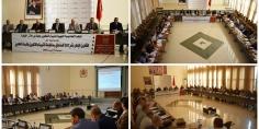 السليفاني يستعرض في لقاء تواصلي مضامين القانون الإطار 51.17 المتعلق بمنظومة التربية والتكوين والبحث العلمي
