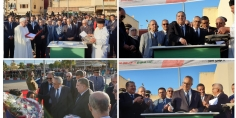 أسرة المقاومة وجيش التحرير باقليم خنيفرة تخلد الذكرى الخامسة بعد المئة لمعركة لهري الشهيرة