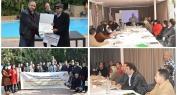 بالفيديو والصور… الإتحاد الجهوي لجمعيات بني ملال خنيفرة يختم برنامجه مع وزارة حقوق الإنسان بدورة تكوينية ثالثة ناجحة ومتميزة حول إعداد التقارير