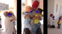 شوفو الإنسانية!… سويسري يَهِب ثروته للأطفال المتخلى عنهم بالمغرب -فيديو-