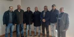مشاكل وإكراهات القطاع الصحي تَجْمع نقابة الاتحاد المغربي للشغل بالمندوب الإقليمي للصحة بالفقيه بن صالح