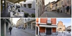 """فيروس """"كورونا"""" يضرب إيطاليا والسلطات تعلن اصابة 16 حالة  وعن إغلاق المدارس والفضاءات العامة بالمناطق المتضررة -صور-"""