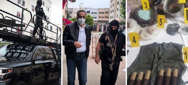 وثائقي يُصنِّف المخابرات المغربية كأقوى جهاز ويؤكد تفوقها على نظيراتها العربية