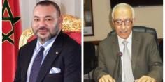 بمناسبة عيد الفطر السعيد… محمد القرشي رئيس المجلس الإقليمي لأزيلال يهنئ جلالة الملك محمد السادس
