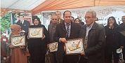 المديرية الإقليمية للتربية الوطنية بالفقيه بن صالح تؤشر على ثقافة الاعتراف و تحتفي برجال و نساء  التعليم المتقاعدين