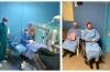 """برافو عليهم… مندوبية الصحة بازيلال تواصل حملاتها الطبية في مختلف التخصصات بالاقليم وهذه المرة المستشفى الإقليمي ينظم حملة طبية لجراحة المياه البيضاء أو """"الجلالة"""""""