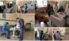 بالصور… مندوبية الصحة بأزيلال تواصل حملاتها الطبية في اعالي الجبال و360 شخص يستفيدون من وحدة طبية بالمركز الصحي واولى