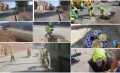 بالفيديو وبرافو عليهم… شباب أغبالة يتطوعون وينظمون حملة واسعة لتنظيف الأزقة والشوارع وتنقية بالوعات المجاري المائية