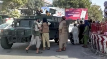 بعد 20 سنة على طردها من طرف امريكا… طالبان تُسيطر على أفغانستان وتدخل القصر الرئاسي !