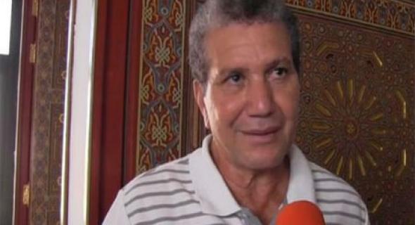 حارس المنتخب المغربي السابق الطاهر الرعد في ذمة الله