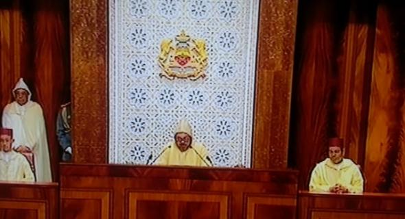 بالفيديو..الملك يفضح أعطاب الادارة والمنتخبين