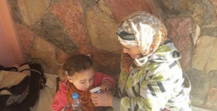 بالفيديو… مركز الإيواء الشتوي بأزيلال يأوي حالات إنسانية تتطلب تدخل جمعيات مهتمة