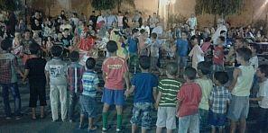 """أزيد من 400 طفل يشاركون في حفل للألعاب """"كيرميس"""" بقصبة تادلة"""