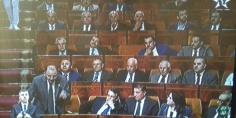 """عاجل… """"قربالة"""" داخل مجلس النواب بسبب سفر 50 برلمانيا إلى روسيا من المال العام!"""