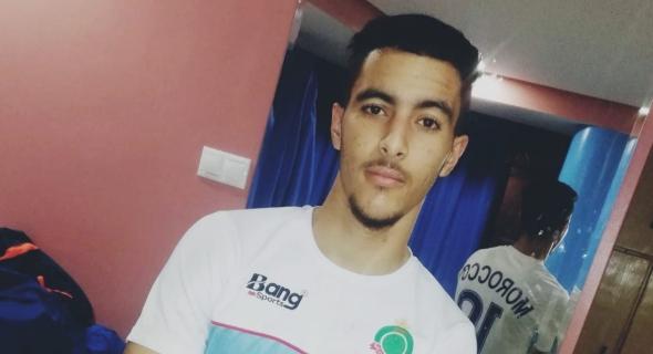 لاعب من مجد سوق السبت لكرة اليد ضمن تشكيلة المنتخب الوطني للفتيان المشارك في البطولة العربية للأمم بتونس