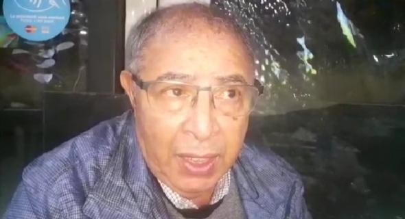 عاجل… موقع تاكسي نيوز ينفرد بنشر أول تصريح بالفيديو لعزيز العامري المدرب الجديد لرجاء بني ملال