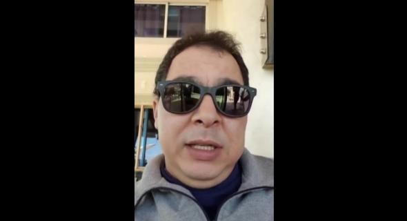 """بالفيديو… اليوتوبر """"واحي"""" تايشرح بعض المشاكل ديال مغاربة ايطاليا :"""" ناس لي عندهم الطرد """""""
