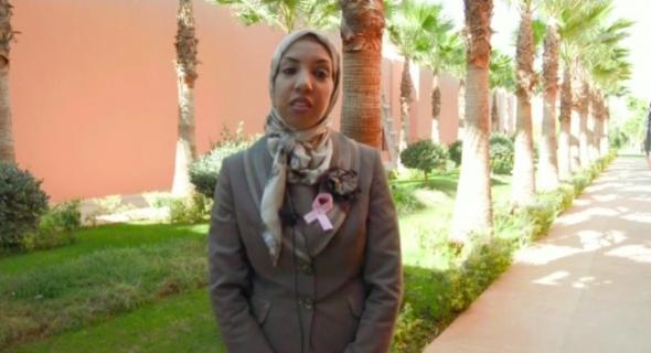 بالفيديو… الدكتورة نجيب رجاء مديرة مركز الانكولوجيا ببني ملال تُبرز أهداف المركز لعلاج السرطان