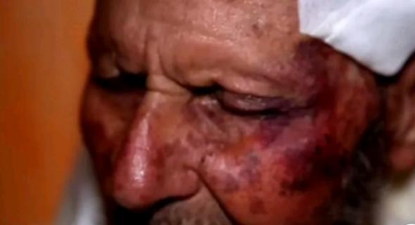 """لي حصل يودي…. الداخلية توقف عون سلطة عنف شيخا مسنا بسبب """"القفة"""""""
