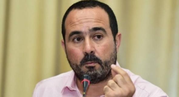 """اعتقال سليمان الريسوني رئيس تحرير جريدة """"أخبار اليوم"""""""