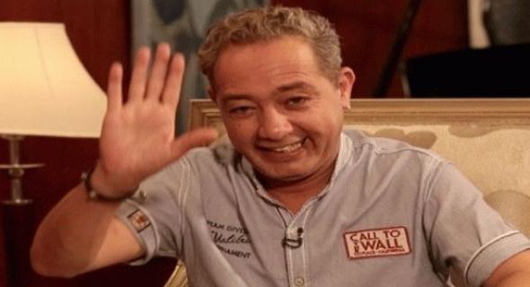 المحكمة تُتابع الممثل المغربي رفيق بوبكر في حالة سراح وبكفالة مالية