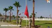 بالفيديو… القرناشي عامل الفقيه بن صالح يترأس مراسيم تحية العلم بمناسبة عيد العرش المجيد