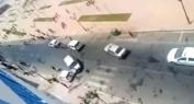 هادشي فات لقياس… نشطاء يتداولون فيديو يوثق لعملية دهس قاصرين من طرف سيارة وقتل واحد ونقل 4 للمستعجلات والأمن يقدم الرواية الرسمية =بلاغ=