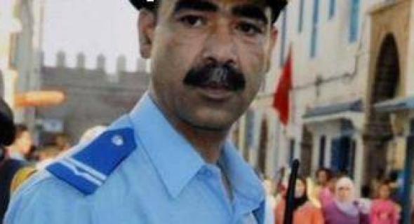 عاجل… وفاة الشرطي الذي قتل 3 من زملائه ومندوبية السجون توضح الأسباب -بلاغ-