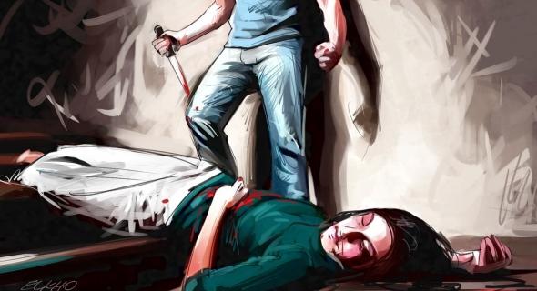 """عاجل… """"تاكسي نيوز"""" تكشف ما وقع للزوج الجندي داخل الثكنة عندما سمع خبر مقتل والده وزوجته على يد شقيقه المسخوط!"""