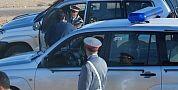 مواطنون بدار ولد زيدوح   يطالبون بتحريك الدوريات الأمنية حتى لا تتسع دائرة الانفلات الأمني