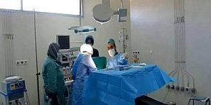 بالصور والفيديو… 35 طفل يعانون من تشوهات في الجهاز التناسلي يستفيذون من حملة طبية بمستشفى خنيفرة