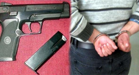 عاجل..شخص يهاجم شرطي ويحاول نزع مسدسه الوظيفي ببني ملال
