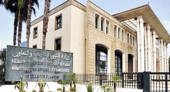 """غضبة ملكية… """"الخارجية"""" تحقق في اختلالات """"مالية"""" و""""دبلوماسية"""" للسفير المغربي بمدغشقر"""