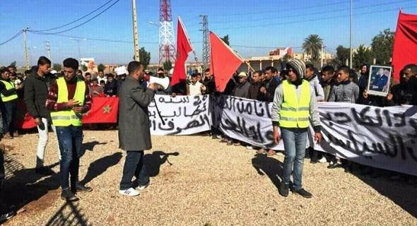 التدبير الفاشل لبعض المجالس الجماعية والتراجع عن الوعود السابقة يُشعل احتجاجات الساكنة بإقليم الفقيه بن صالح!