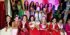 """احتفاء استثنائي بفتيات سوق السبت في مسابقة """" عروس العيد"""""""