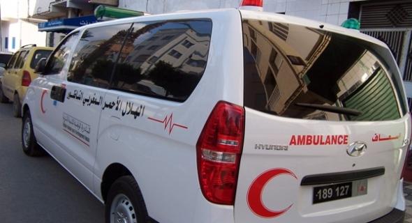 المركز الصحي بأفورار في حاجة ماسة إلى سيارة إسعاف ووزارة الصحة مطالبة بالتدخل