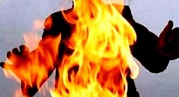عاجل..شاب يضرم النار في جسده ونقله من مستعجلات بني ملال الى الدار البيضاء