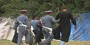 عاجل… الدرك الملكي والقوات المساعدة وأعوان سلطة يعتقلون عصابة متلبسة باستخراج الكنوز ضواحي بني ملال