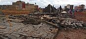 السلطات المحلية بسوق السبت تستأنف حربها على البناء العشوائي والشارع يطالب بالكشف عن المتورطين الحقيقيين