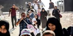 سابقة… تركيا تفتح الحدود أمام المهاجرين واللاجئين السوريين نحو أوروبا