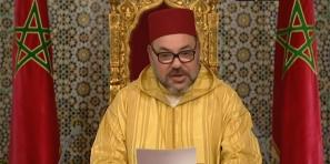 عاجل… الخطاب الملكي يتحدث عن علاقة المغرب بافريقيا والقضية الوطنية ويرد على منتقدي سياسة المغرب تجاه افريقيا