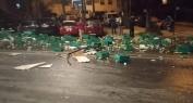 شوهة هدي… كاميو ديال الشراب تقلب و بعض المواطنين شفرو البيرا وهربو =فيديو+صور=